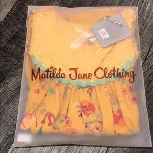 5208f63ab58 Matilda Jane Dresses - Stand Tall Be Sweet Dress
